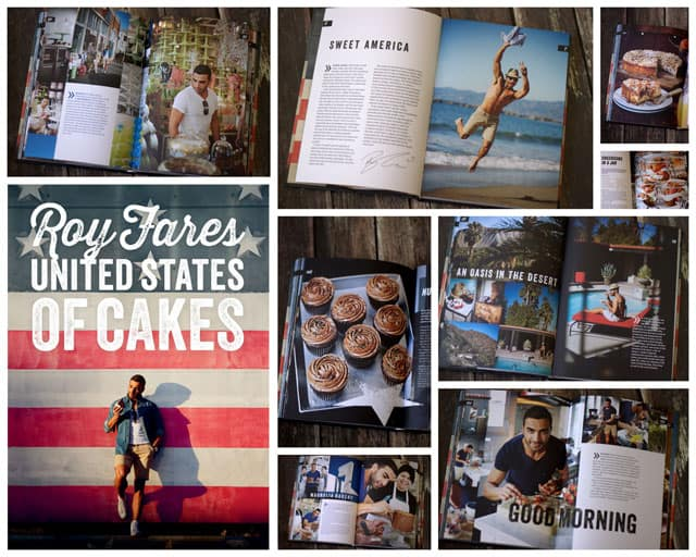 Photos from United States of Cakes