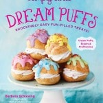 Simply Sweet Dream Puffs Cookbook Now Available