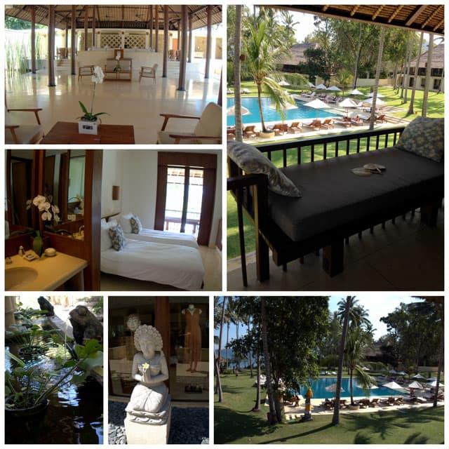 Alila Manngis hotel