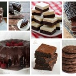Chocolate Chocolate and More Recipe Roundup
