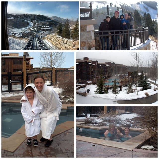 Silver-Baron-Lodge-Pool-Deer-Valley-Resort