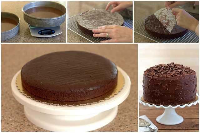 Baking Tips For Layer Cakes Barbara Bakes