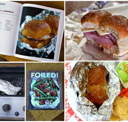 Foiled-Ham-And-Cheese-Sandwiches-Collage-2-Barbara-Bakes
