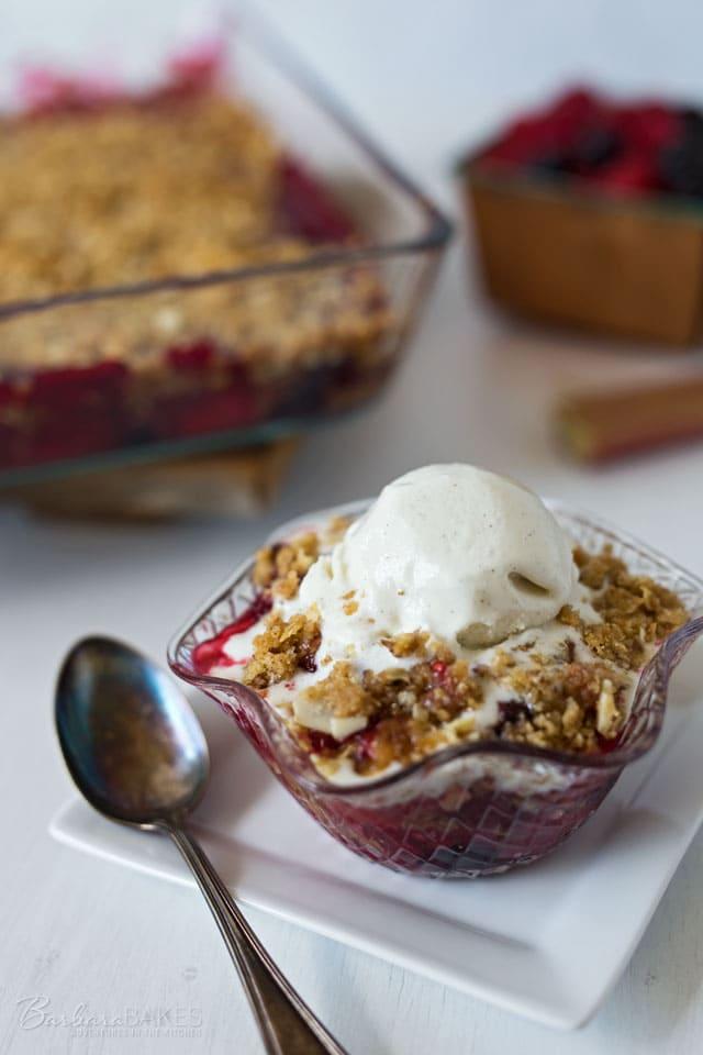If you prefer apple crisp, my Perfect Apple Crisp recipe has great ...