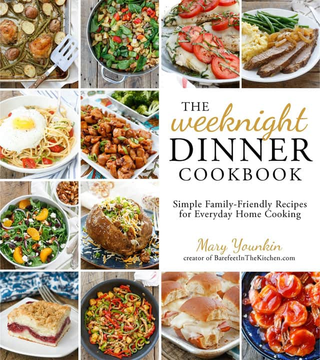 The-Weeknight-Dinner-Cookbook