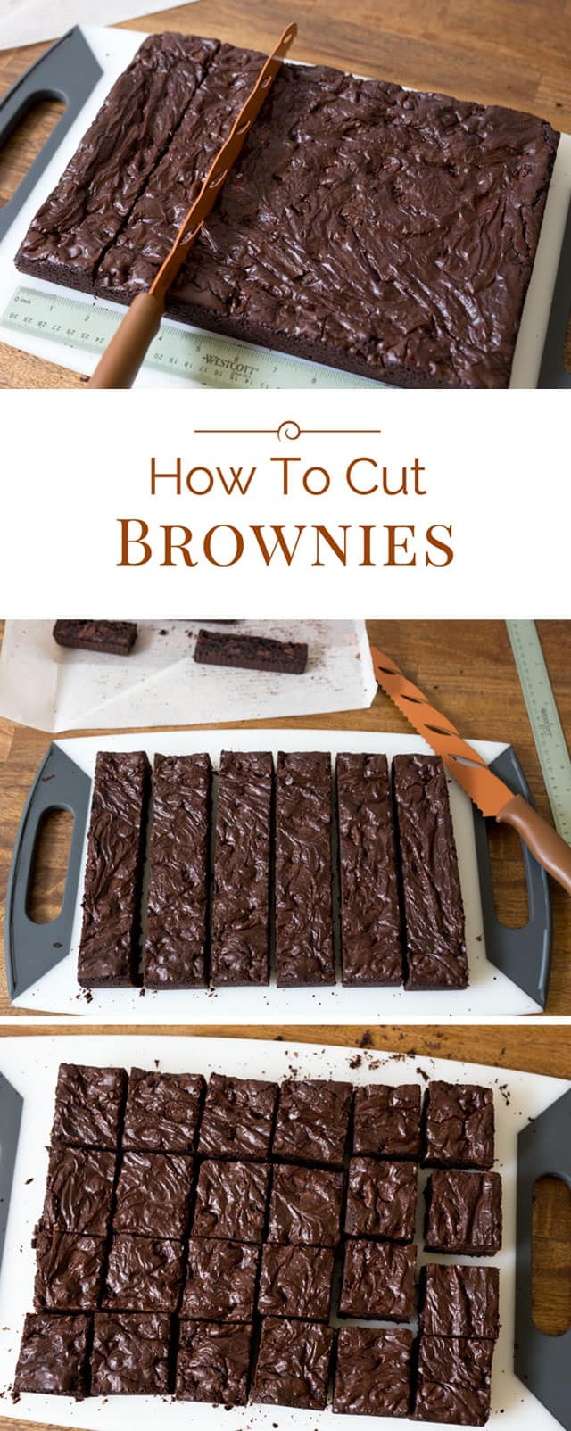 How To Cut Brownies And A Brownie Roundup Barbara Bakes
