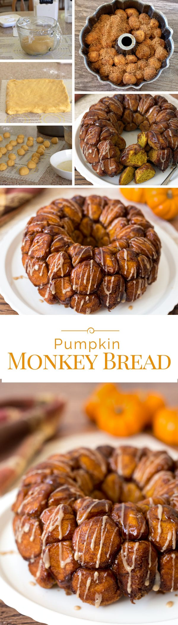 Overnight-Pumpkin-Monkey-Bread-with-Maple-Icing-Collage-2-Barbara-Bakes
