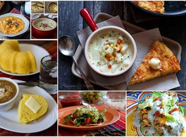 Favorite Fresh Corn Recipes