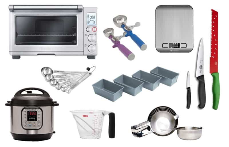 Kitchen Gift Guide - Recommendations for cooking/baking appliances and tools by Barbara Bakes  sc 1 st  Barbara Bakes & Gift Giving Guide - Kitchen Favorites | Barbara Bakes
