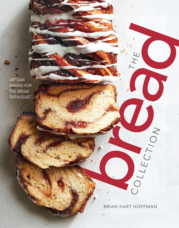 The Bread Collection Cookbook